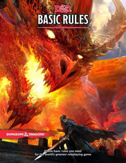 5th Edition Basic Rules